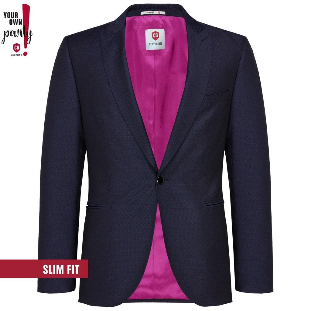 Sakko/Jacket CG Pete SV